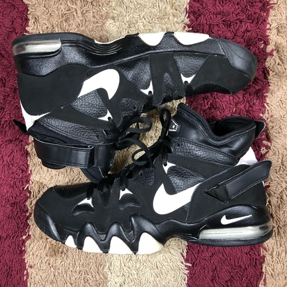 nike force air 2 strong
